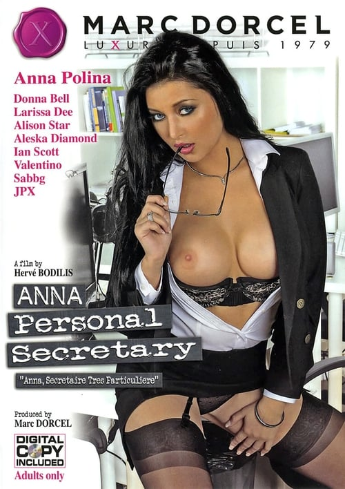Watch Anna, Personal Secretary Full Movie Download