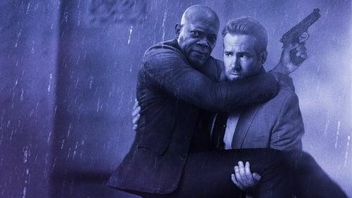Watch The Hitman's Bodyguard (2017) in English Online Free | 720p BrRip x264