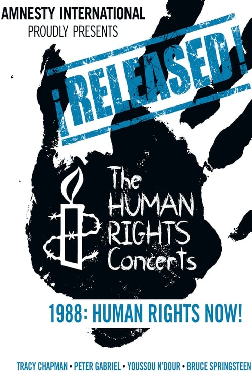 Human Rights Now 25th Anniversary
