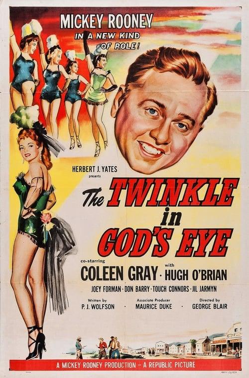 The Twinkle In God's Eye