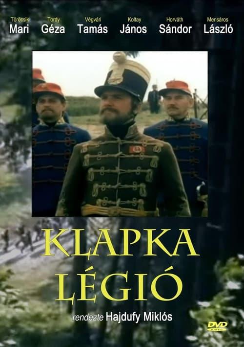 Klapka-Legion