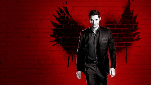 Lucifer Season 2 Episode 8 : Trip to Stabby Town