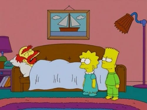 Watch The Simpsons S17E12 in English Online Free | HD