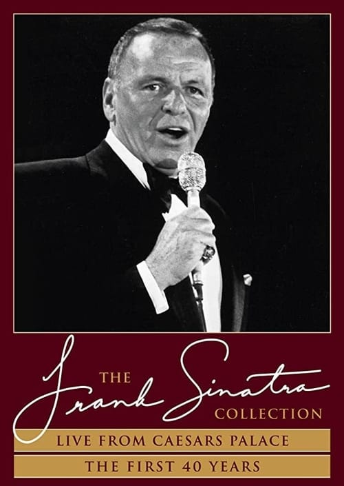 Frank Sinatra: The First 40 Years