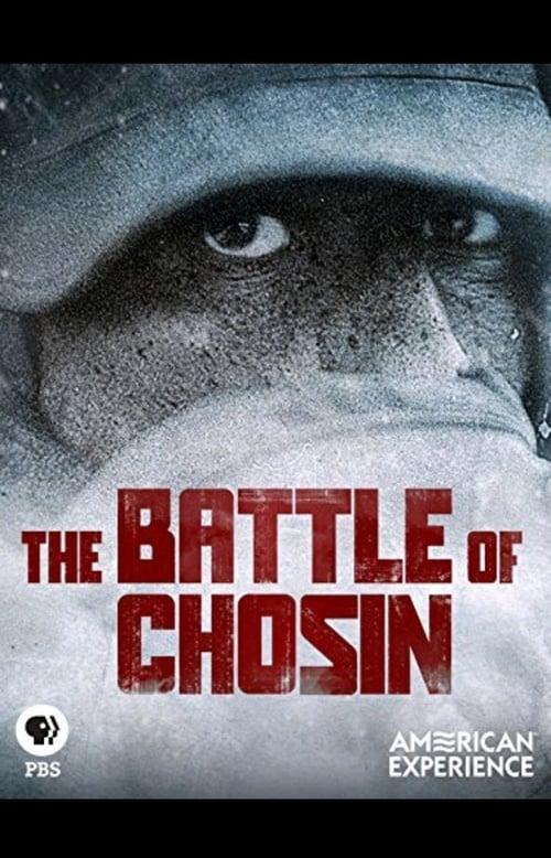 The Battle Of Chosin