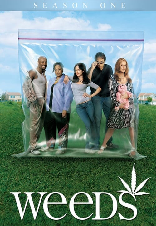 Watch Weeds Season 1 in English Online Free