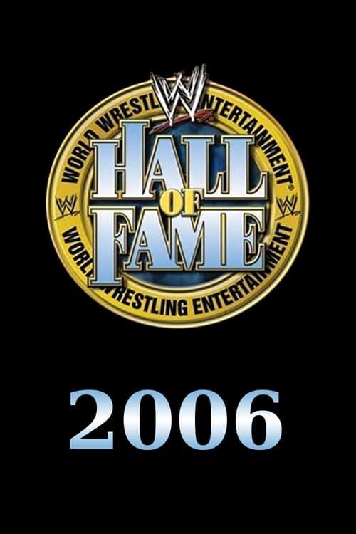 WWE Hall of Fame 2006