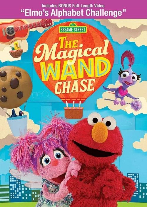 Sesame Street: The Magical Wand Chase