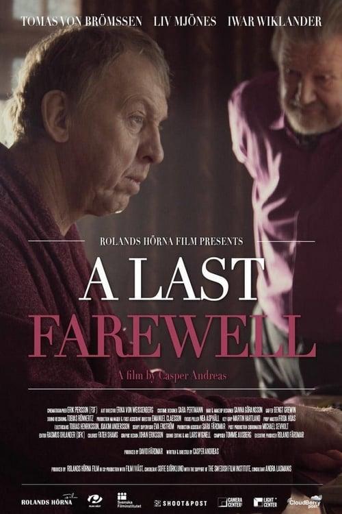 A Last Farewell