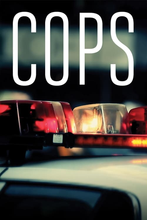 Watch Cops (1989) in English Online Free | 720p BrRip x264
