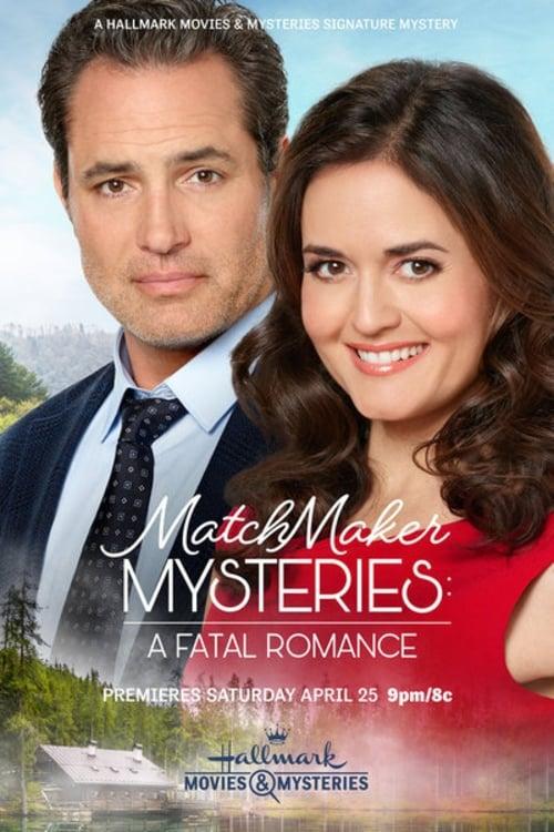 Matchmaker Mysteries-A Fatal Romance