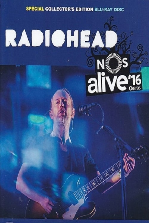 Radiohead: Live at NOS Alive!