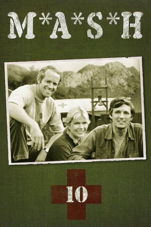 Watch M*A*S*H Season 10 in English Online Free