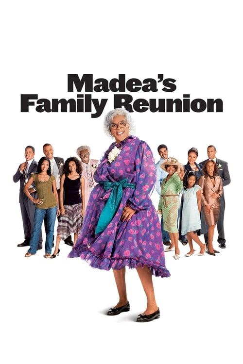 Madea's Family Reunion