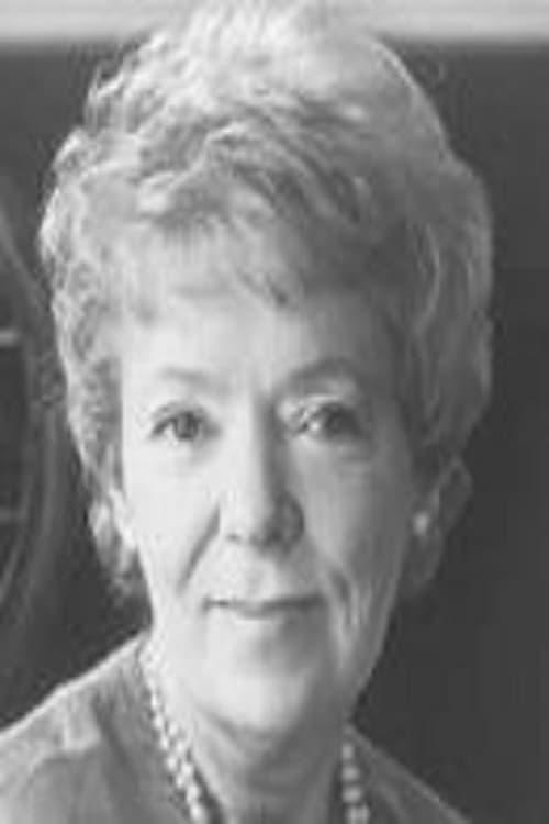 Norma MacMillan
