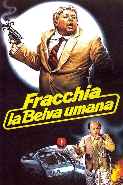 Fracchia The Human Beast