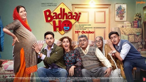 Badhaai Ho (2018) Full Movie Download