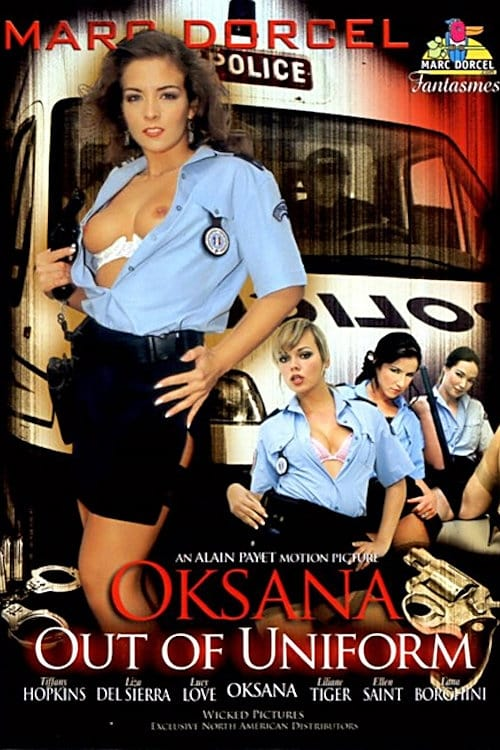 Oksana: Out of Uniform