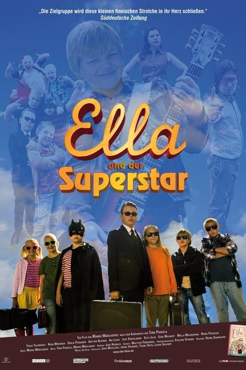 Ella and Friends 2 - Paterock