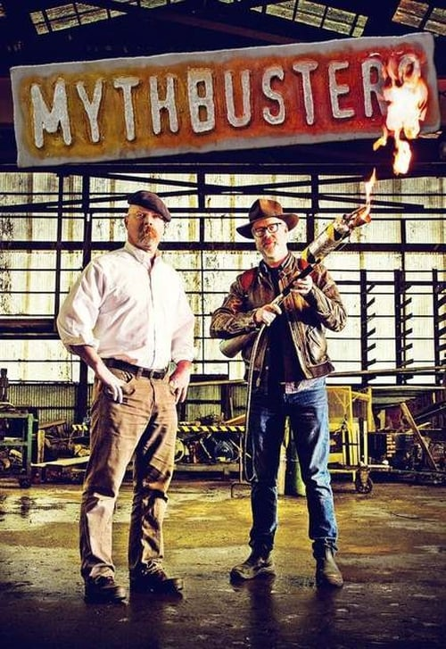 Watch MythBusters Season 16 in English Online Free