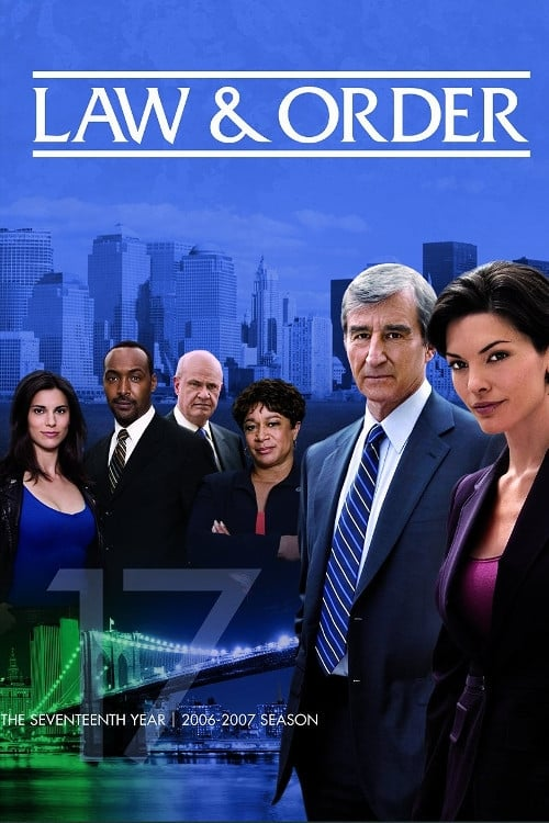 Watch Law & Order Season 17 in English Online Free