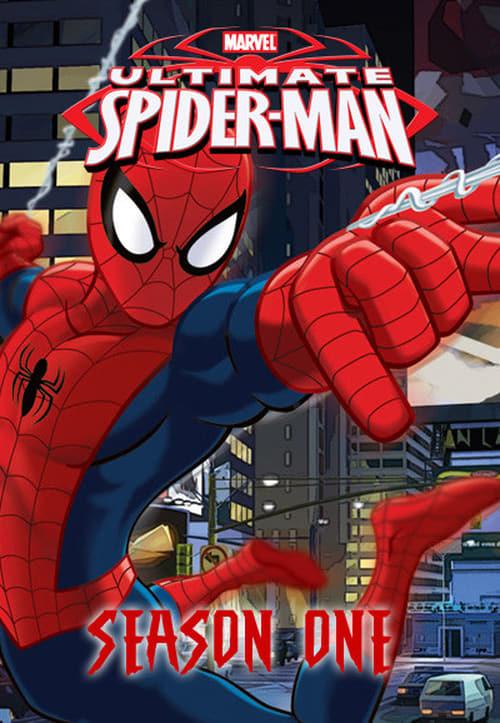 Кадры из фильма великий человек-паук великий сезон 3 серия 1 сезон