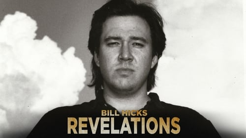 Bill Hicks: Revelations Poster