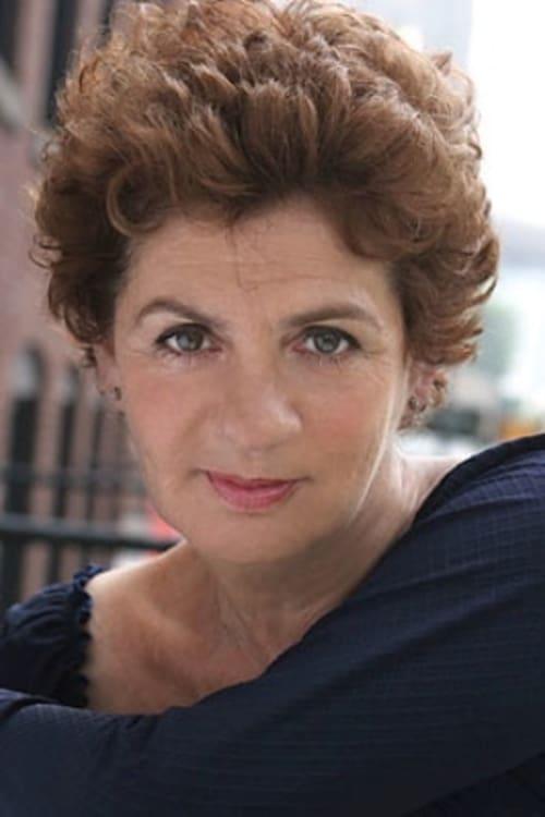 Marcia Haufrecht
