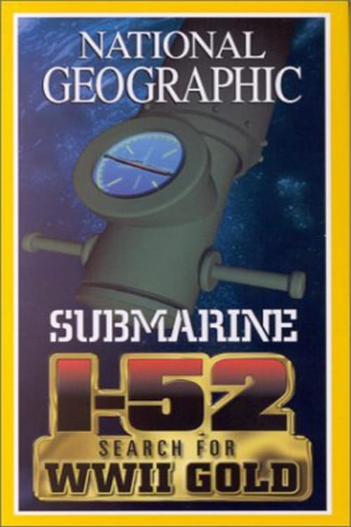 Search for the Submarine I-52
