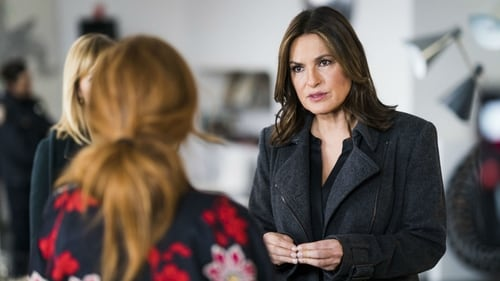 Watch Law & Order: Special Victims Unit S18E8 in English Online Free | HD