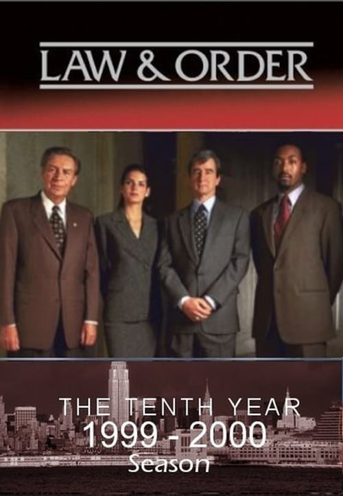 Watch Law & Order Season 10 in English Online Free
