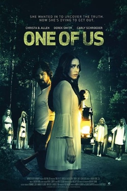One of Us stream movies online free