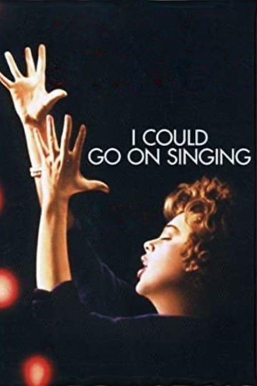 I Could Go on Singing