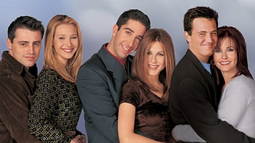 Friends Season 3 Episode 2 : The One Where No One's Ready