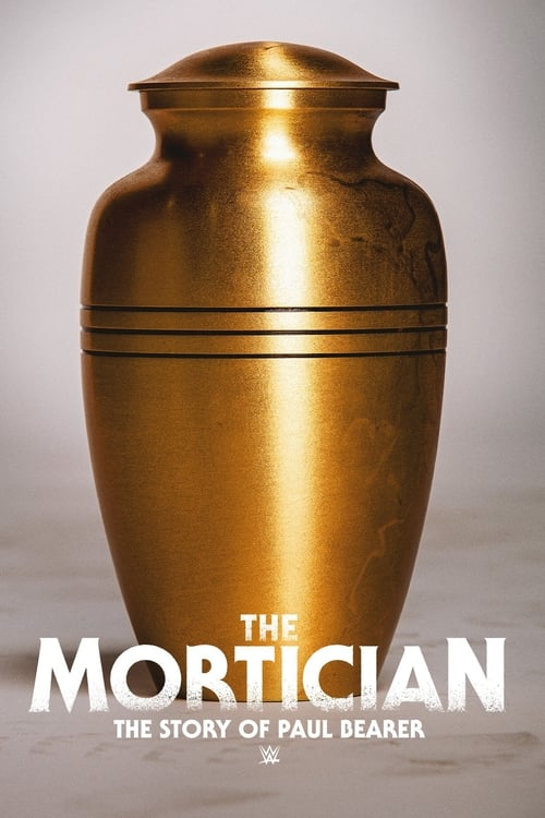 The Mortician: The Story of Paul Bearer