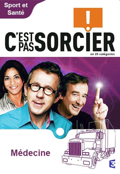 Watch C'est pas sorcier Season 9 Full Movie Download
