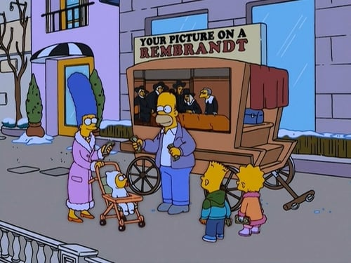 Watch The Simpsons S15E7 in English Online Free | HD