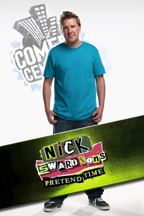 Nick Swardson's Pretend Time