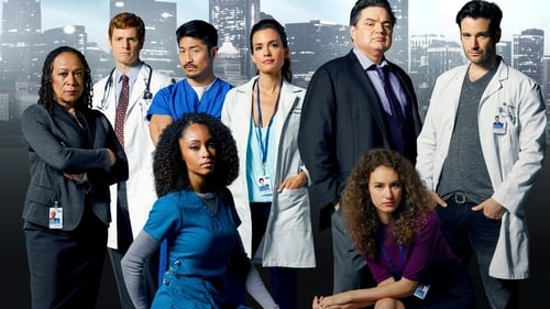 Chicago Med Season 1