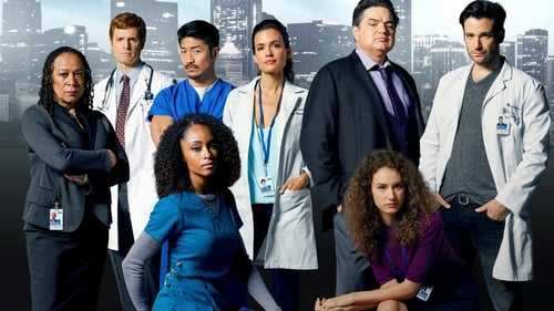 Chicago Med Season 3