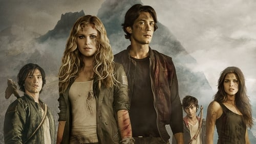 The 100 Season 2 Episode 5 : Human Trials