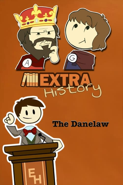 Watch Extra History The Danelaw Full Movie Download
