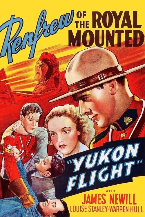 Yukon Flight