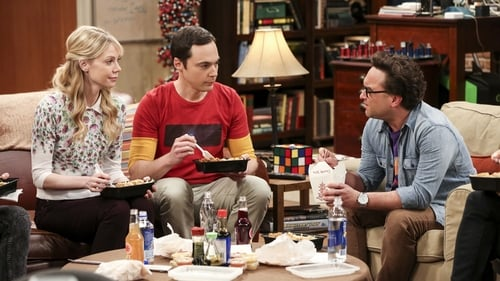 Watch The Big Bang Theory S10E24 in English Online Free | HD