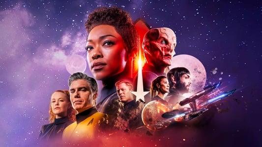 Star Trek: Discovery Season 2