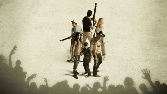 The Walking Dead Season 2 Episode 9 : Triggerfinger