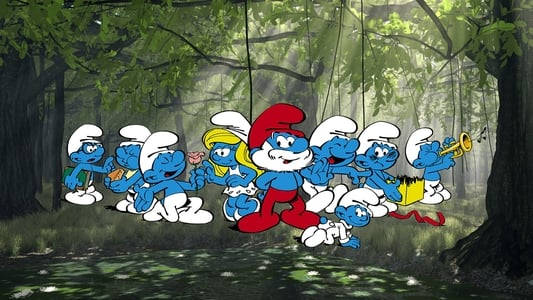 The Smurfs Season 4 Episode 20 : Smurf On Wood