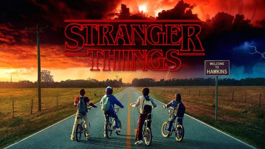 Stranger Things Stranger Things 3