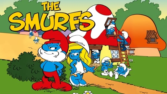 The Smurfs Season 4 Episode 35 : The Man On The Moon