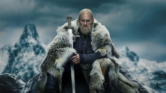 Vikings Season 4 Episode 1 : A Good Treason